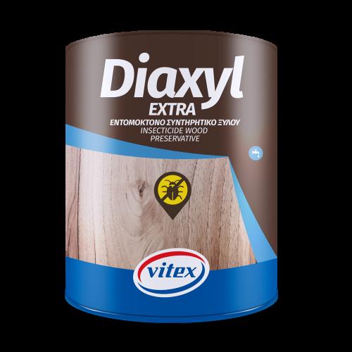 DIAXYL EXTRA VITEX  Συντηρητικό Ξύλου Νερού .