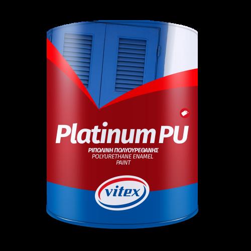 PLATINUM ΛΕΥΚΟ VITEX